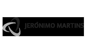 Jerónimo Martins